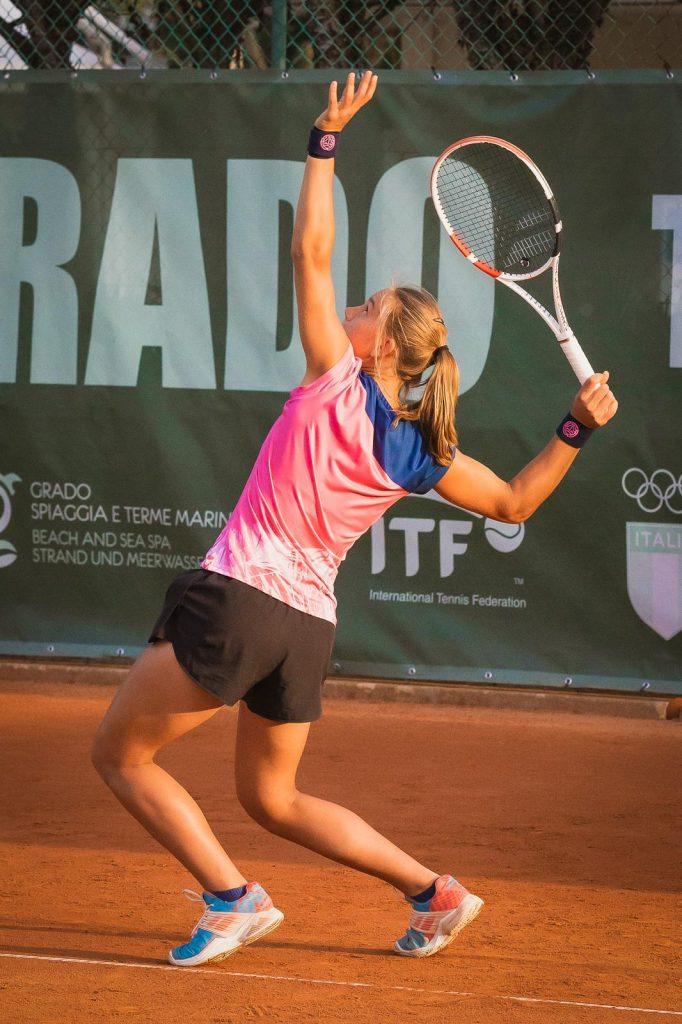 Sina Herrmann Tennis